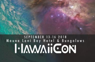 Hawaiicon - The World's First Sci-fi, Science, And Fantasy Tropical Vacation Convention