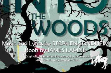 HCT Presents: Into the Woods