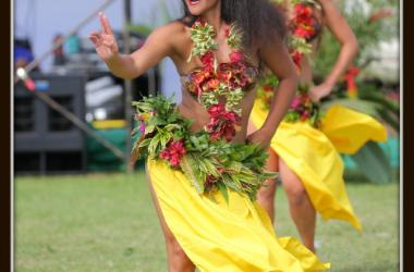 Heiva I Kauai 2018