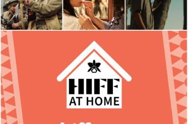 HIFF@Home (Online)