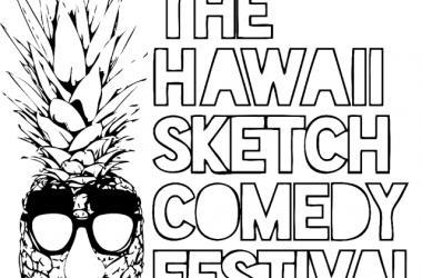 HISketchFest Workshop: Improv Harold Workshop