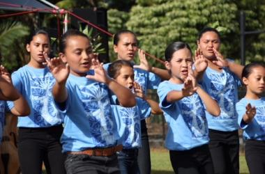 Ke Kula 'O Nawahīokalani'ōpu'u Iki Lab Public Charter School
