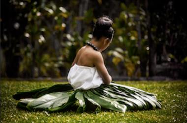Hula Arts At Kilauea: Hula Voices Featuring Kumu Kini Kaawa