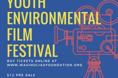 Huliau Youth Environmental Film Festival