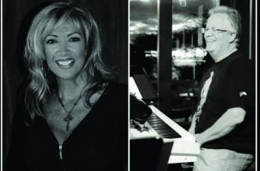 Jazz at the Shops - Gina Martinelli & Jerry Kovarsky
