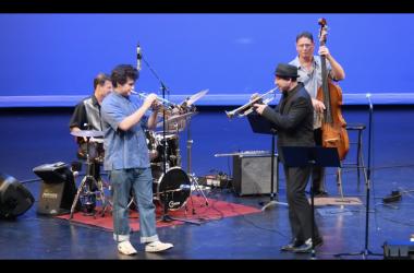 Jazz Maui East Meets West Festival
