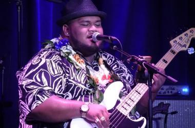 Josh Tatofi's Christmas Tribute to Luther Vandross