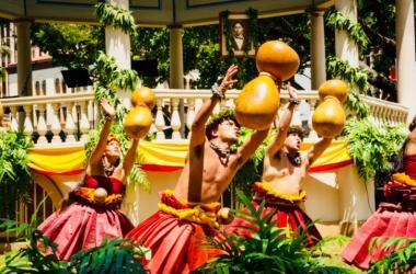 Ka Hanohano O Kamehameha…The Glory of Kamehameha, the 41st Annual Prince Lot Hula Festival