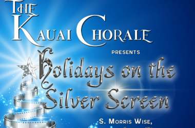 Holidays on the Silver Screen