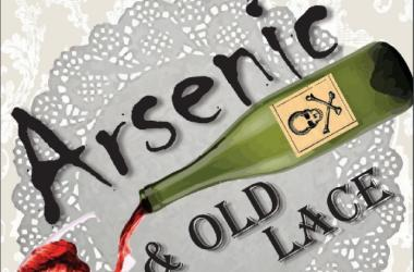 """KCP Presents """"Arsenic and Old Lace"""""""