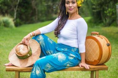 Ke'Ala 'Iliahi - A Fashion Love Affair