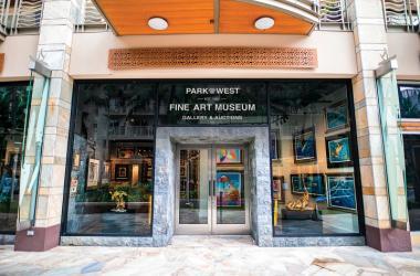 Park West Gallery Fine Art Museum & Gallery