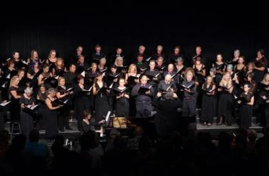 Maui Choral Arts Association presents Peace on Earth – A Holiday Concert