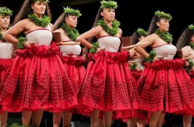 Mohala Mai 2018 – Kumu Hula Nāpua Greig & Hālau Nā Lei Kaumaka O Uka