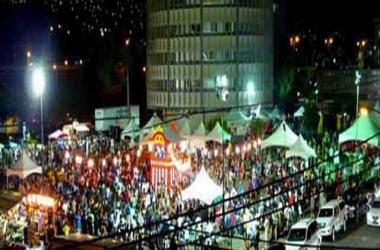 Moiliili Summer Fest