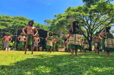 Moloka'i Ka Hula Piko 2019