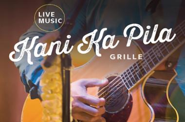 Live Nightly Music at Kani Ka Pila