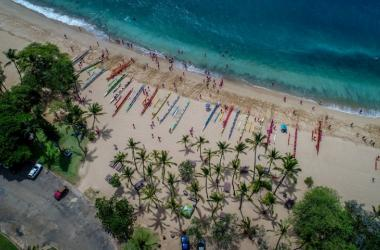 Pacific Cancer Foundation 10th Annual Paddle for Life
