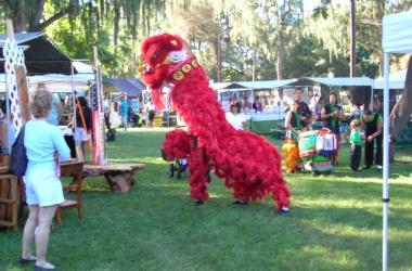 Pacific Island Arts Festival (19th Annual)