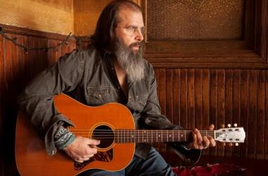 SOLO SESSIONS: Steve Earle