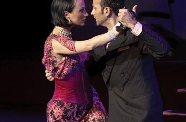 Tango Extravaganza