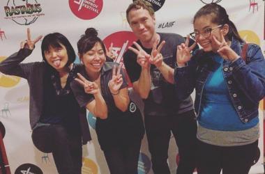 """Los Angeles-based """"Nihongo Dake"""" bring their hilarity to Hawaii, all in Japanese!"""