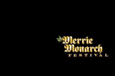 The Merrie Monarch Logo