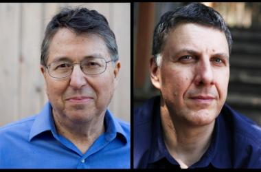 The Merwin Conservancy presents Lewis Hyde and Matthew Zapruder in the Green Room