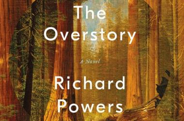 The Merwin Conservancy presents Richard Powers in the Green Room
