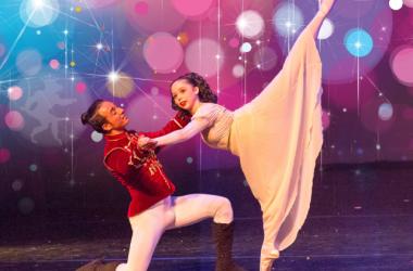 The Nutcracker Ballet - A Holiday Classic