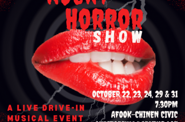 The Rocky Horror Show - LIVE!