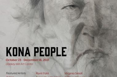 Kona People