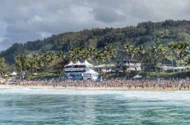 The Billabong Pipe Masters is the crowning glory of the Vans Triple Crown and WSL Men's Championship Tour