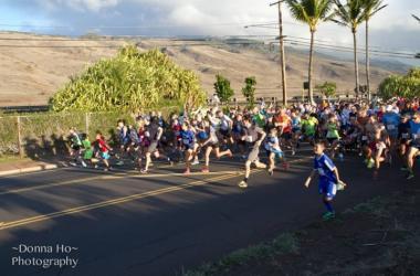 Virtual Maui 5K