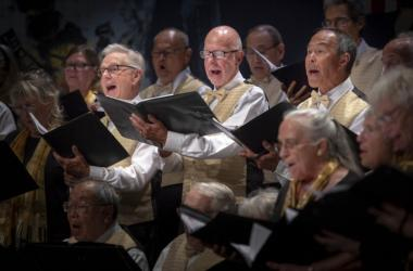 Waimea Community Chorus: Tribute to Elton John