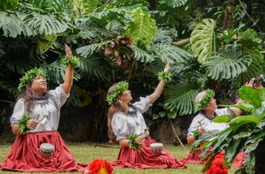 Waimea Valley Makahiki Festival 2020