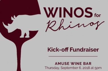 Winos for Rhinos