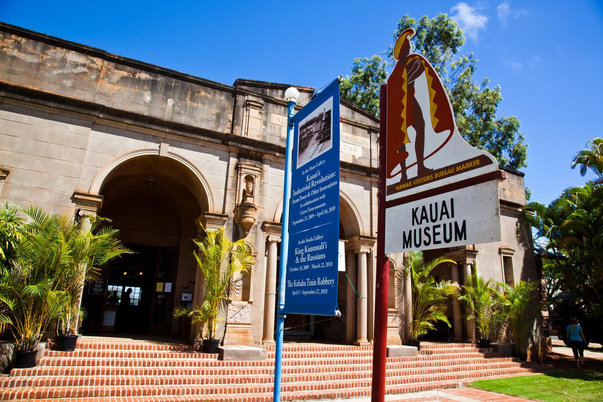 Kauai Arts & Culture