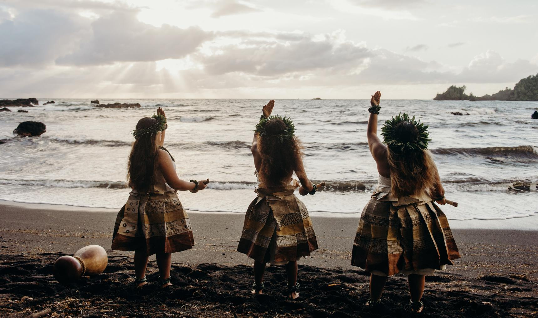 Culture and History in Hawaii