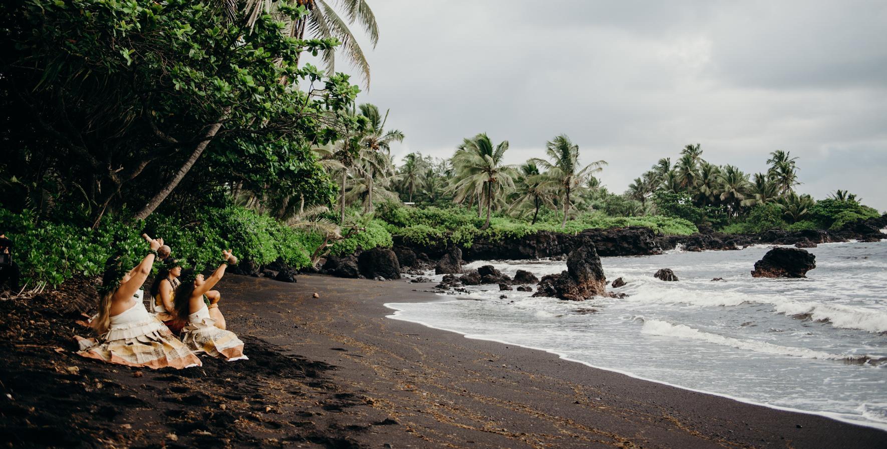 hawaii kennenlernen
