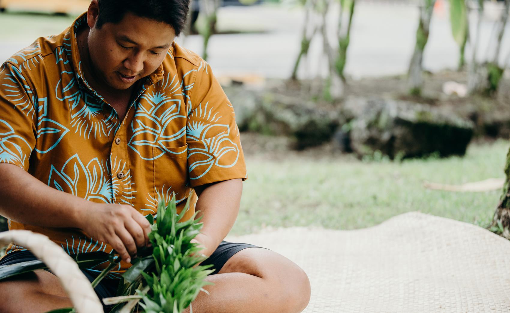 Oahu Arts & Culture