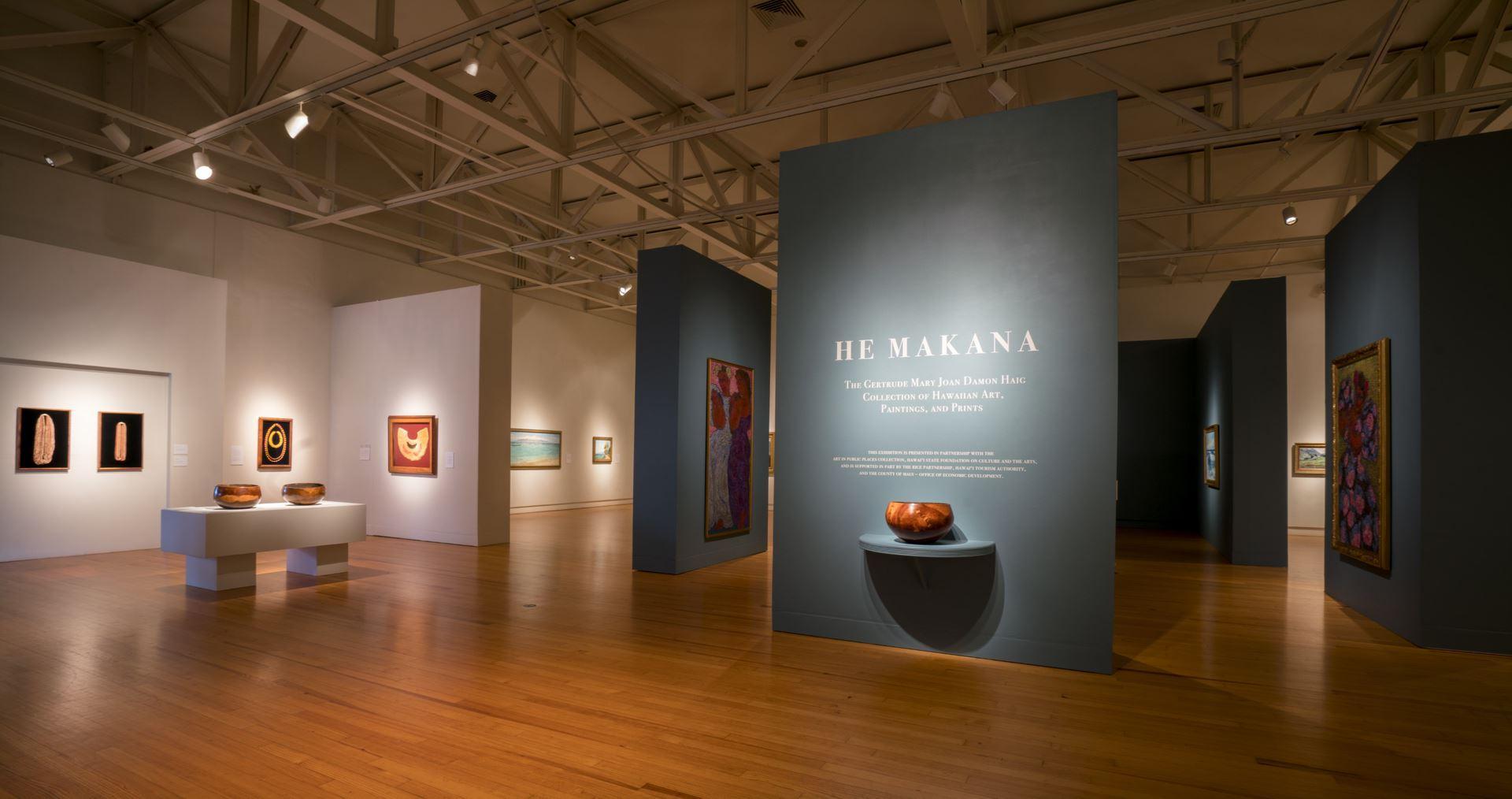 Maui Arts