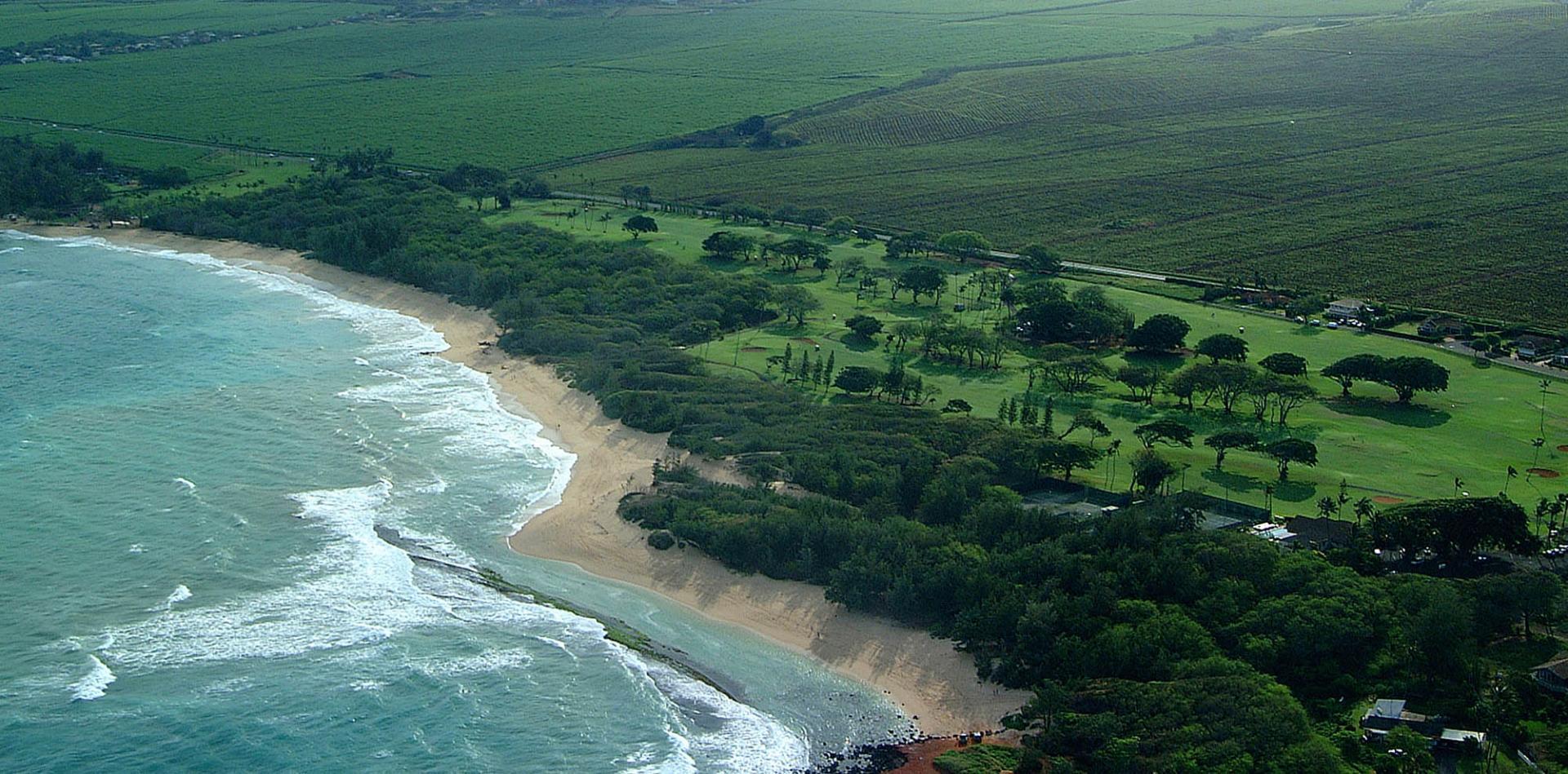 baldwin maui hawaii beaches