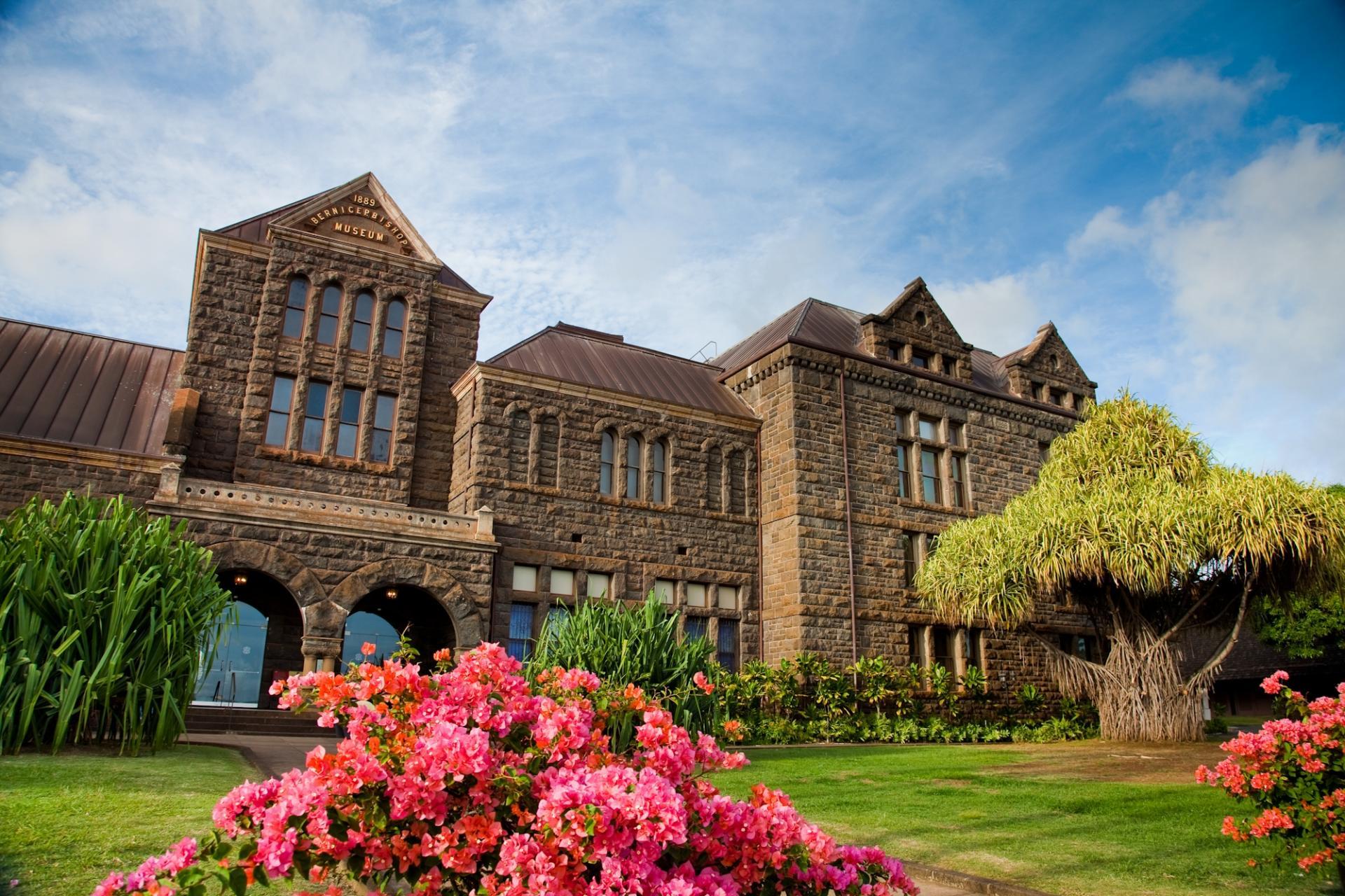 Oahu Museums | Go Hawaii