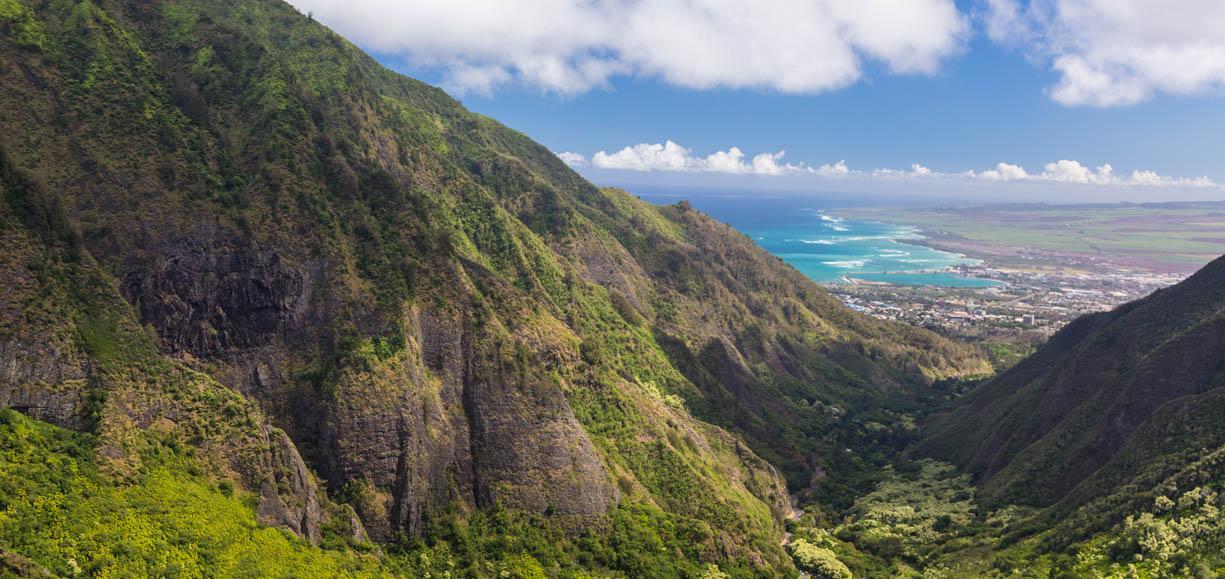 Hanohano o Maui Nui a Kama