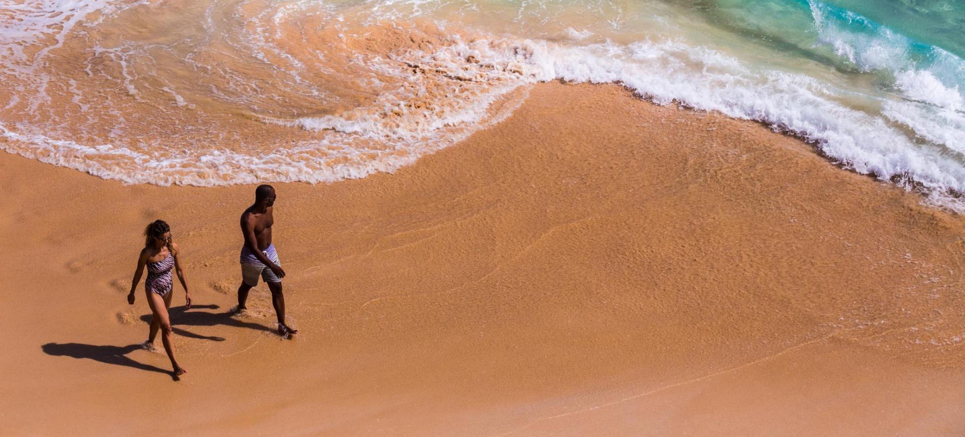 Makena Beach State Park (Big Beach) Maui | Go Hawaii