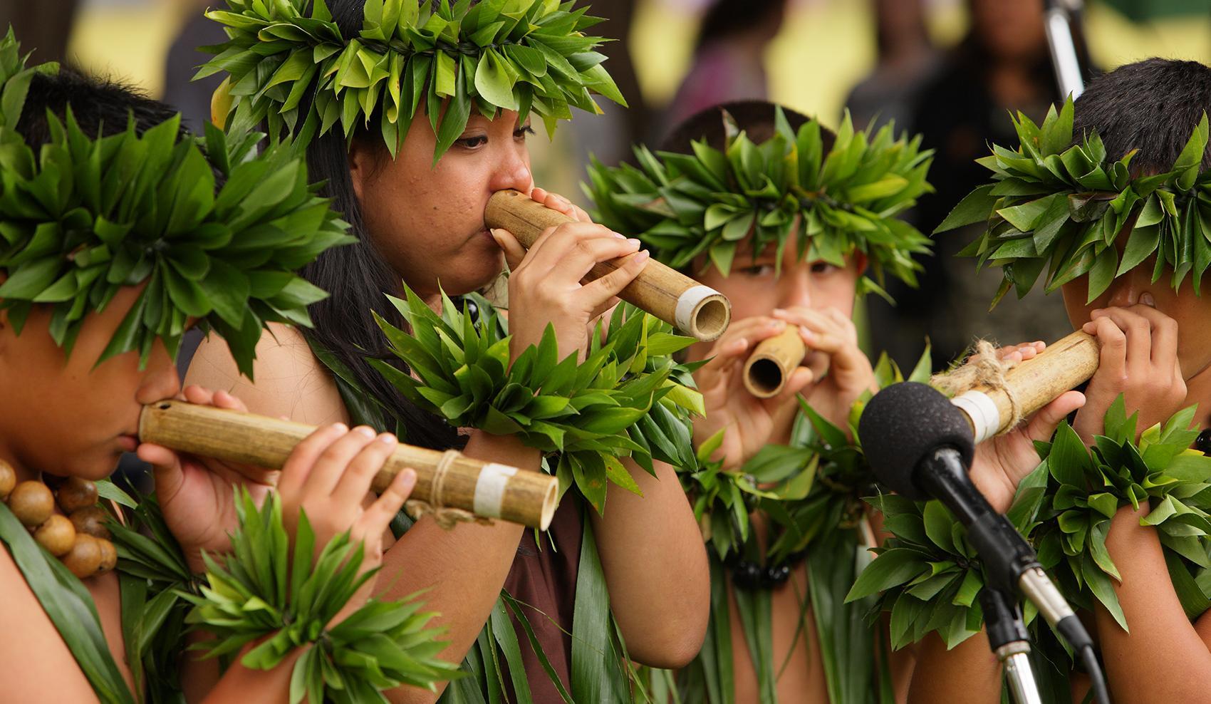 Kauai Events Calendar | Go Hawaii