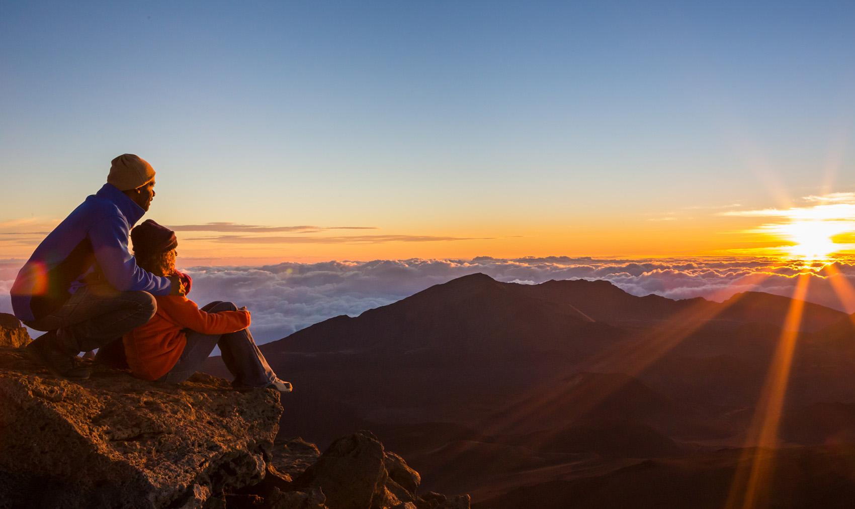 964f08d60c620 Haleakala Sunrise and Sunset – Maui Hawaii | Go Hawaii
