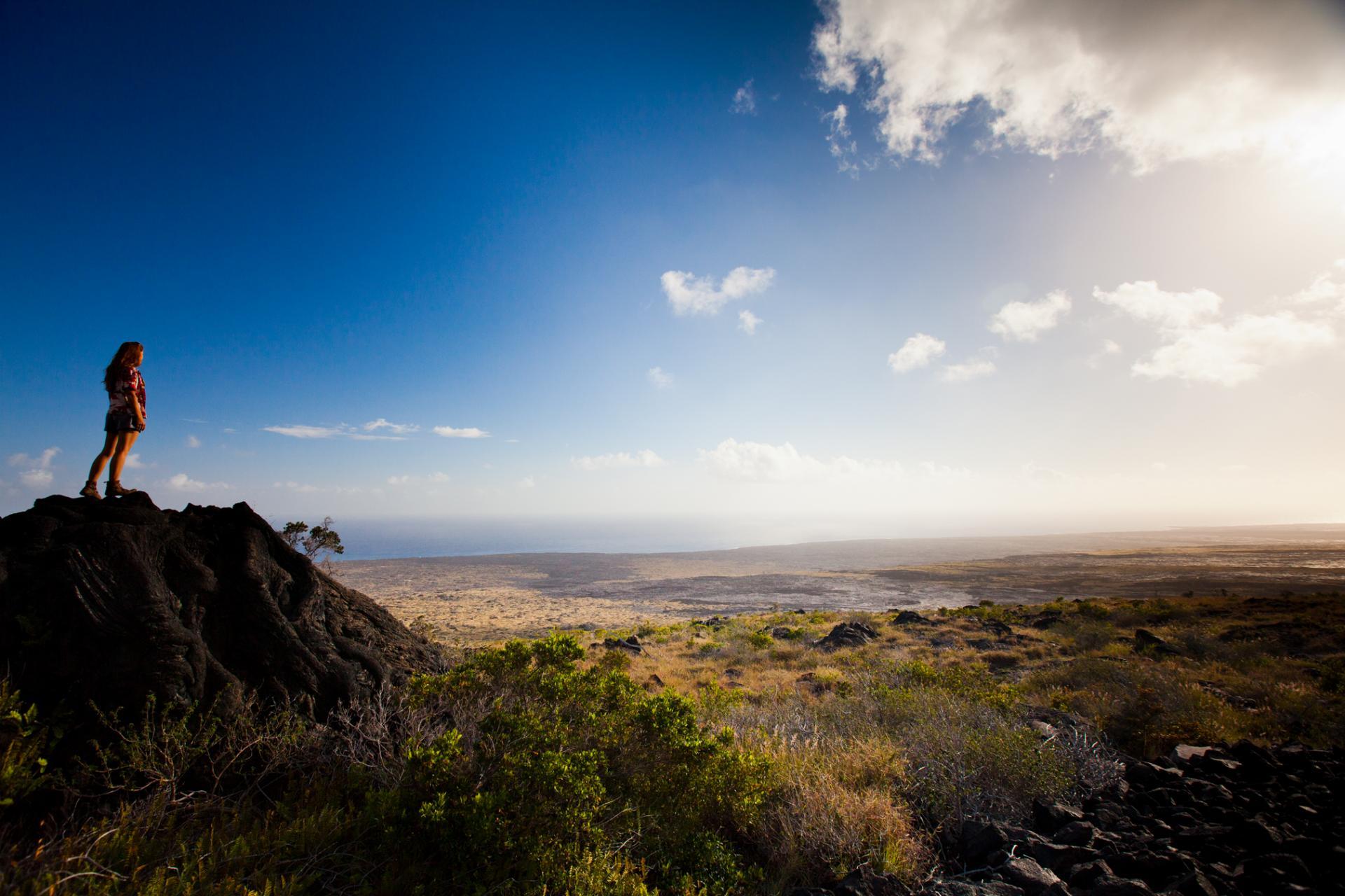 Wellness experiences on the Hawaiian Islands