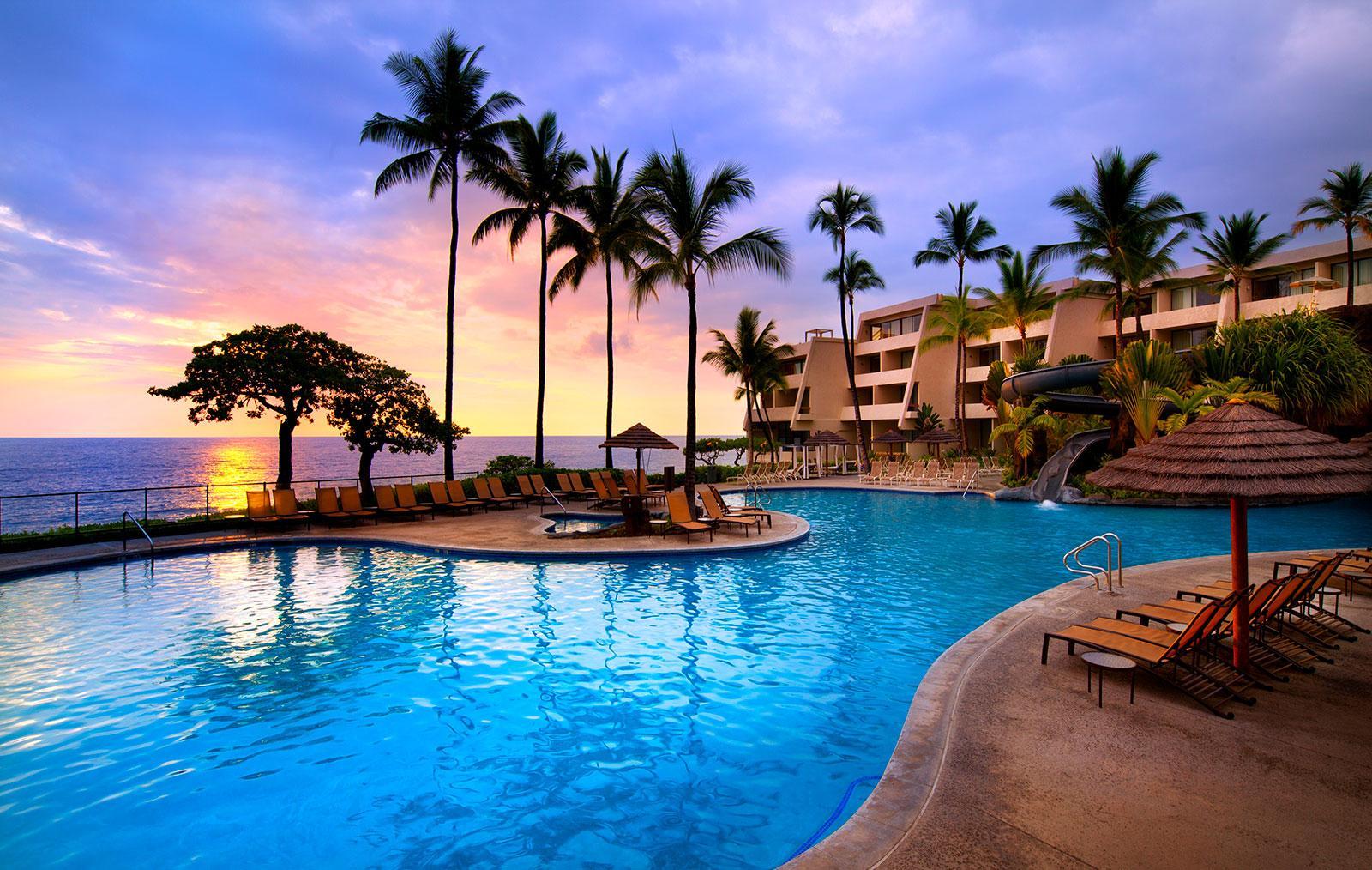 cheap hawaii accommodation deals